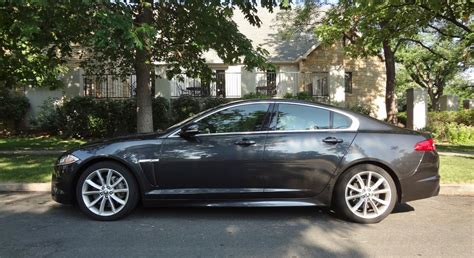 Jaguar Xfs Portfolio 2012 Jaguar Xf Design Is Bulletproof But Not How You