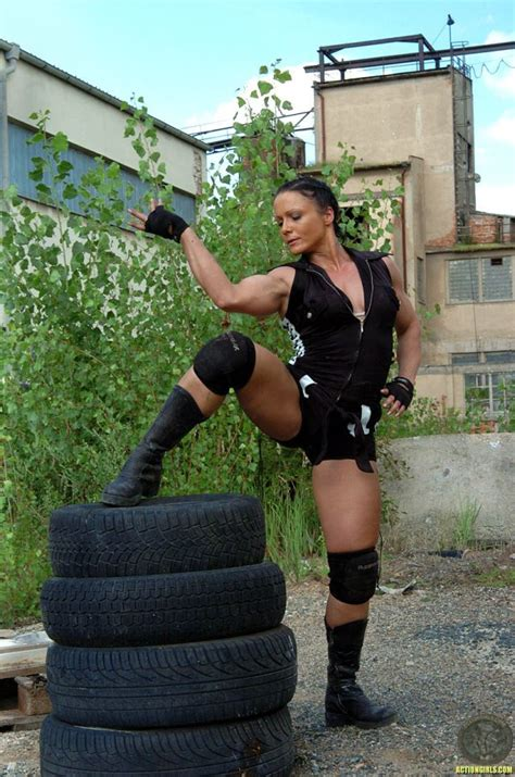 action girl  pics