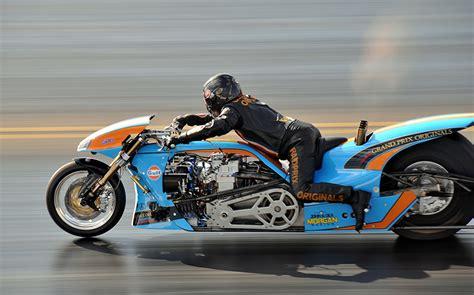 Motorrad Fahrer by Foto Drag Racing Motorrad Motorradfahrer