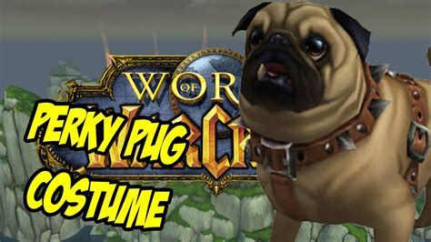 pug wow pug costumes dapper gentlemen dread pirate princess world of
