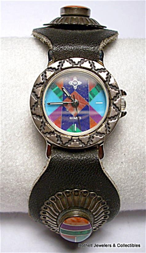 Handmade American Watches - american design sterling silver handmade