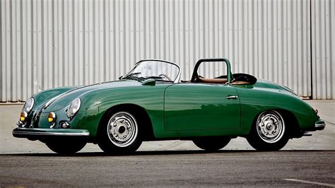 old porsche speedster jerry seinfeld is auctioning off some of his classic