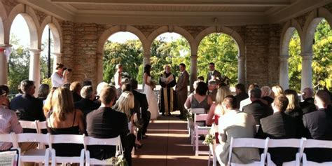 Alms Park Pavilion Weddings   Get Prices for Wedding