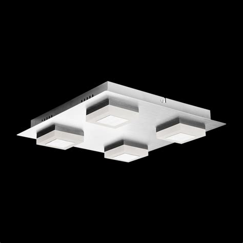 Led Cubes Square Bathroom Ceiling Fitting Ip44 4000k K Led Bathroom Light Fittings