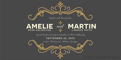 Illustrator Tutorial Wedding Invitation | how to create a wedding invitation in illustrator
