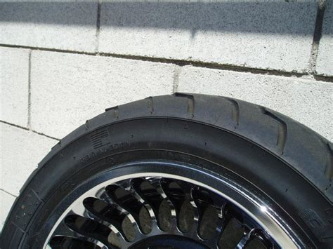 tire cupping harley davidson forums