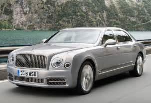 Bentley My Bentley Bentley Mulsanne Extended Wheelbase 2016 Pr