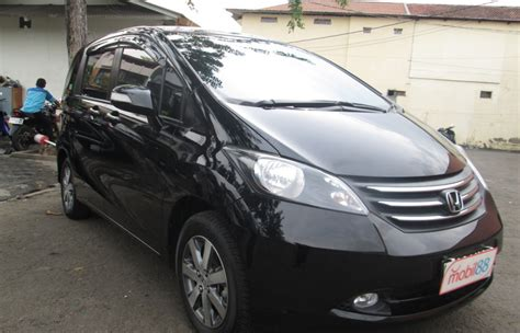 Tv Mobil Honda Freed honda freed bekas di samarinda fiat world test drive