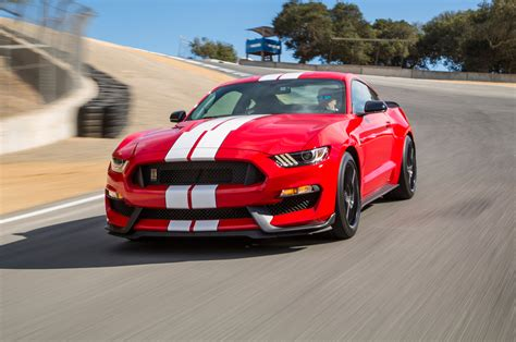 mustang homepage 2016 ford shelby gt350 mustang test review