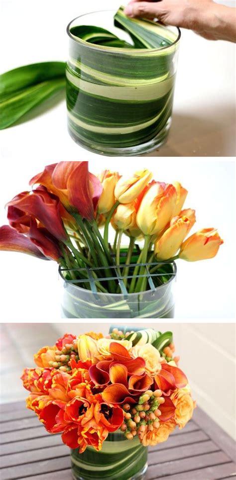 latar belakang membuat vas bunga trik membuat rangkaian bunga unik rumah dan gaya hidup