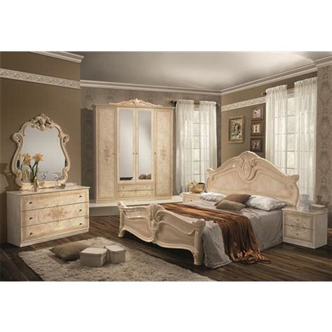 Bedroom Furniture Deals Direct Italian Classic Bedroom Package Deals