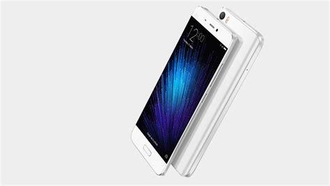 Spesifikasi Hp Xiaomi Mi5 xiaomi mi 5 spesifikasi lengkap panduan membeli