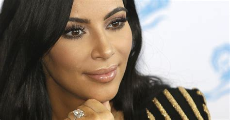 Kim Kardashian?s insurance claim reveals value of stolen