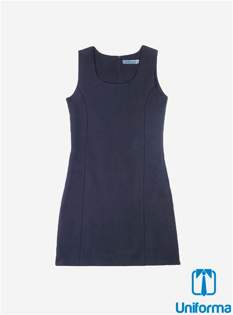 imagenes de jumpers escolares jumper azul marino escolar uniformes escolares clasicos