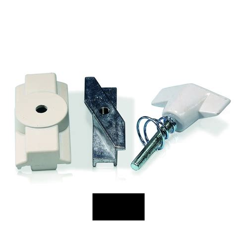 Ceiling Wall Mount by Megaman Black Ceiling Wall Mount Kit 161055