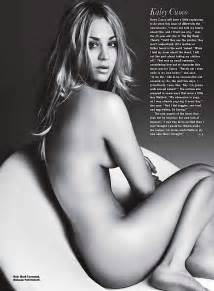 have stripped off for allure magazine s annual nude issue