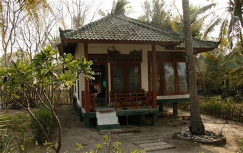 Kontiki Cottages Gili Meno by Kontiki Bungalows Restaurant Gili Meno Lombok Indonesia