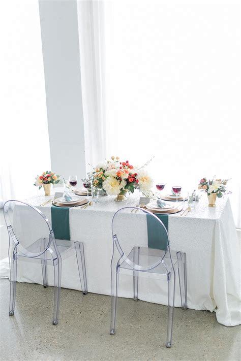 Wedding Aisle Modern by Modern Wedding Ideas Inspired By Aisle Society