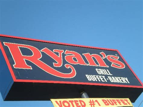 ryans steak house wlos ryan s steakhouse on patton avenue closed buffet lovers outraged