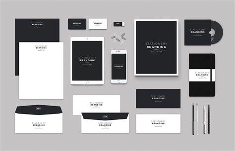 Free Furniture Design Online free stationery branding mockup pack medialoot