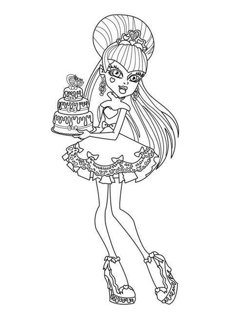 monster birthday coloring page birthday monster coloring pages coloring home