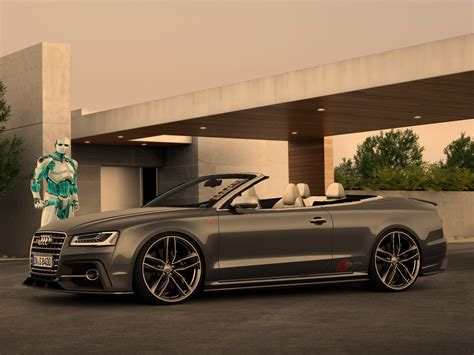 Audi Rs8 Cabrio by Audi Rs8 Cabriolet Rzr Av Audi Unlimited Concept