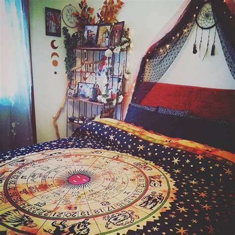 wiccan bedroom my bedtime thoughts