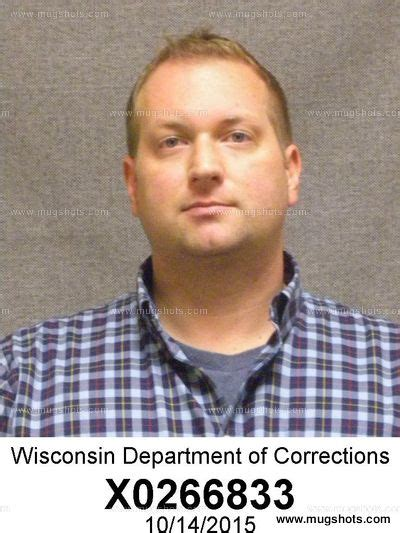 Dane County Court Records Timothy K Klanderman Mugshot Timothy K Klanderman Arrest