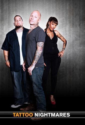 tattoo nightmares s01e01 vodlocker tattoo nightmares season 1 air dates countdown