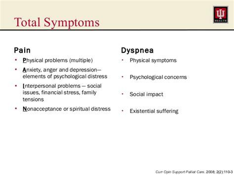 palliative care in cystic fibrosis