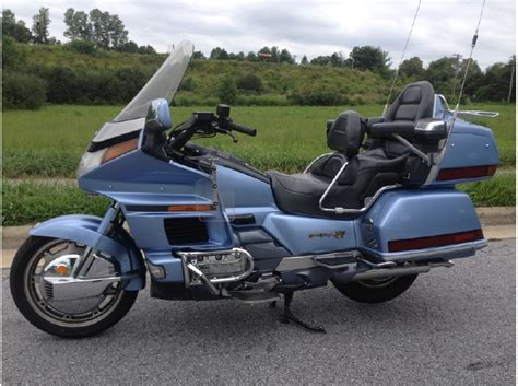 honda goldwing motorcycles for sale 1990 honda goldwing motorcycles for sale