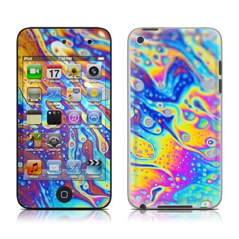 Istyles Sleeves For Ipods Iphones Or Treos by World Of Soap Ipod Touch 4th Skin Istyles