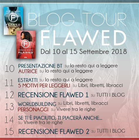 flawed flawed 1 libro e descargar gratis libri libretti libracci recensione blogtour flawed gli imperfetti cecelia ahern