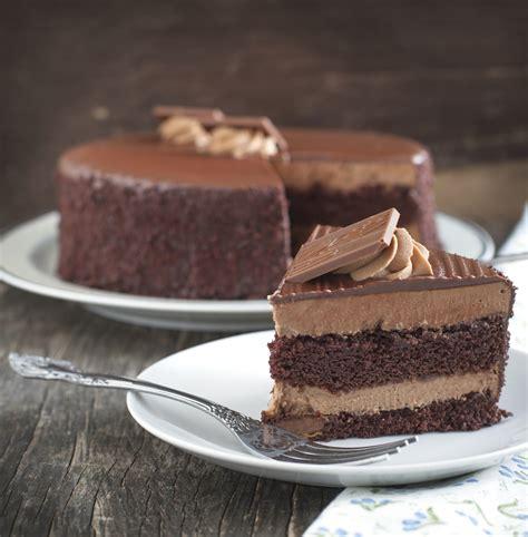 einfache le leckere rezepte f 252 r eine einfache schokoladentorte