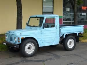 Suzuki Micro Truck Cc Capsule 1979 Suzuki Jimny Lj80 Sj20 Truck