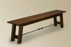 Rustic Indoor Bench Ouray Amish Rustic Bench Amish Benches 45229