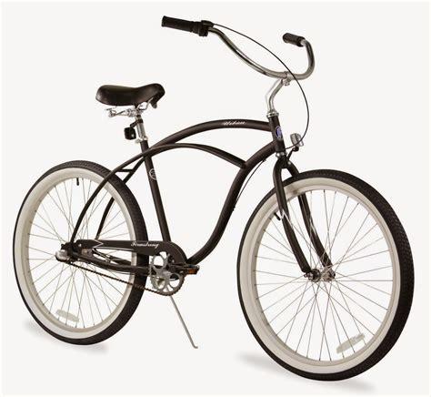 beach cruiser exercise bike zone firmstrong urban man beach cruiser