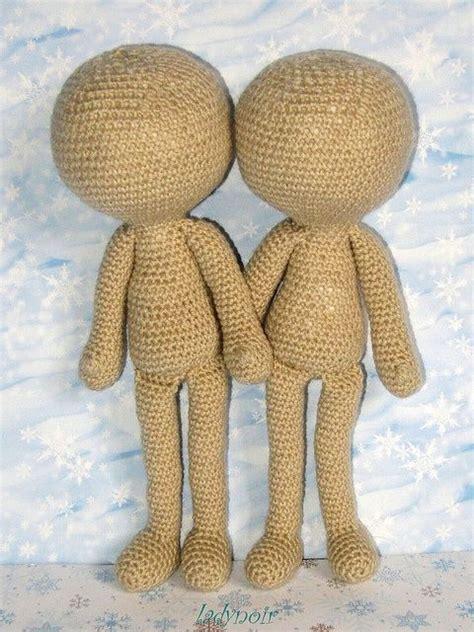 pattern crochet free doll crochet doll free easy free pattern crochet