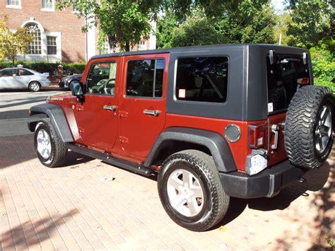 Jeep Wrangler Rubicon Mpg Jeep Rubicon Gas Mileage