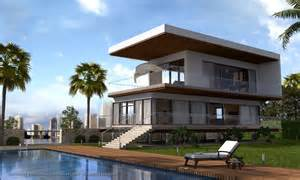 architect designs type of house architectural design