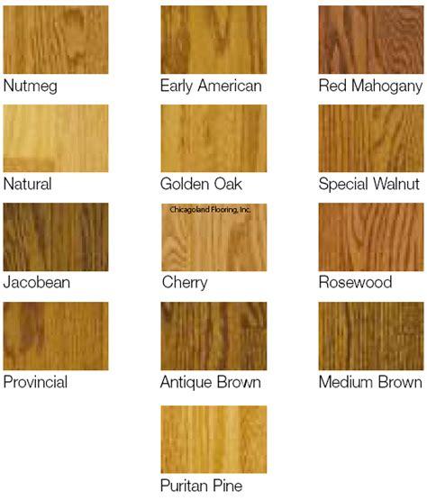 hardwood floor stain options hardwood floor colors casual cottage