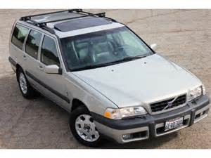 2000 Volvo Wagon Vehicles Classifieds Search Engine Search Vehicles