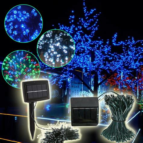 20 outdoor christmas lights solar christmas decorations uk billingsblessingbags org
