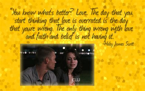best one tree hill quotes quotes one tree hill quotes wallpaper 1417232 fanpop