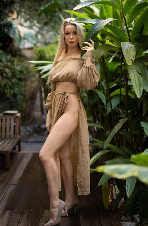 Ekaterina Enokaeva TheFappening Nude Explicit Content