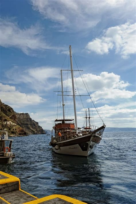 kos to santorini by boat 727 best greek fishing boats sailing images on pinterest