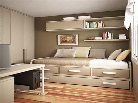 cool ideas for small bedrooms bedroom great ideas for small spaces small space dining room storage also great ideas for