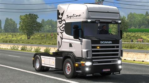 scania series 4 re edited by solaris36 ets2 mods