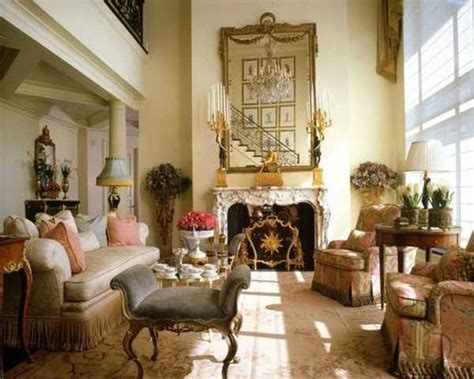french living rooms 25 interior decoraitng ideas creating modern room decor in