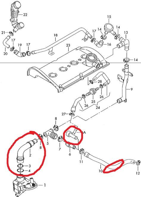 2003 Volkswagen Pat Engine Diagram Downloaddescargar Com